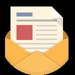 Inscrivez-Vous à la Newsletter !
