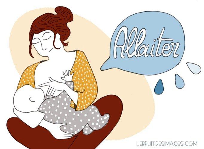 101 gestes écolos (44) : allaiter