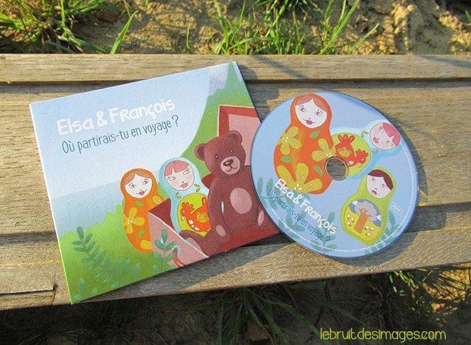 Illustration album Marina Le FLoch