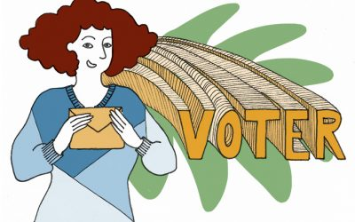 101 Gestes écolos (66) : Voter