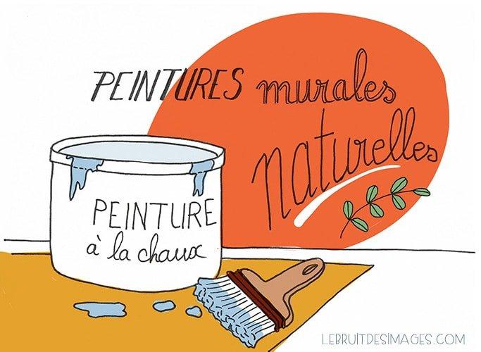101 gestes écolos (84) : Utiliser des peintures naturelles