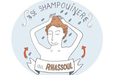 101 gestes écolos (8) Se laver les cheveux avec du rhassoul