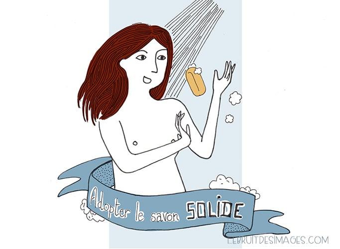 09 savon solide
