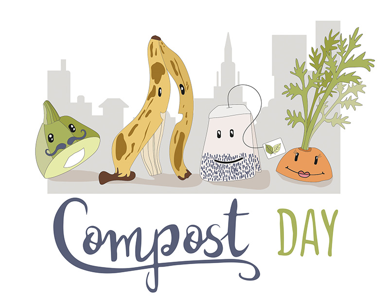 logo compot day, Marina Le Floch