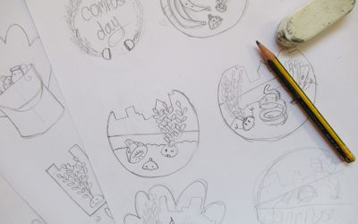 Travailler avec un illustrateur : la demande de devis