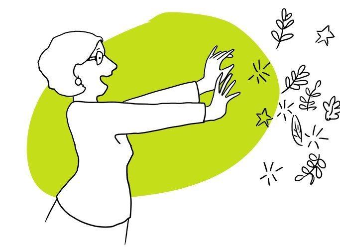 illustration Marina Le Floch