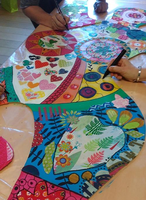 Atelier Niki de Saint Phalle