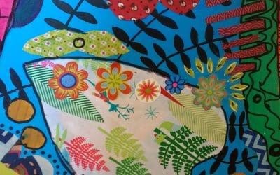 Atelier créatif Niki de Saint Phalle