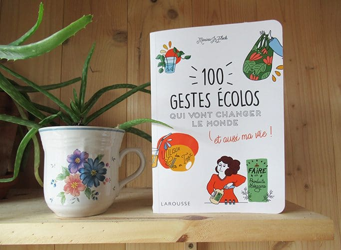 100 gestes écolos