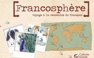 Carnet Francosphère