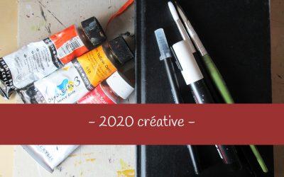 2020 créative