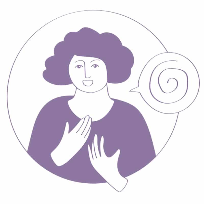 Marina Le Floch illustration Covid pour Cultures et Santé