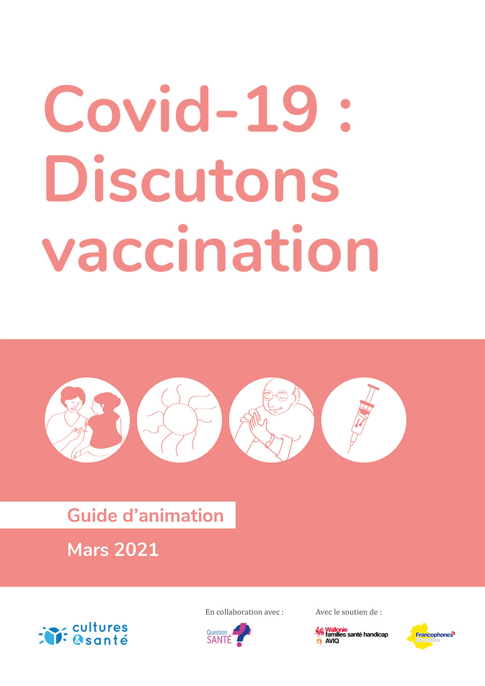 guide animation covid-19