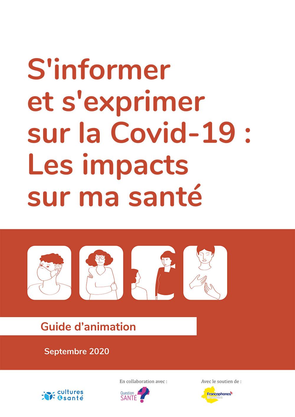 guide animation covid-19