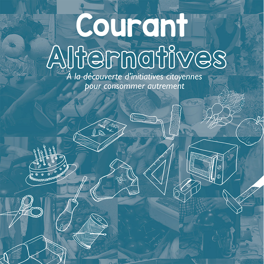 courant alternative