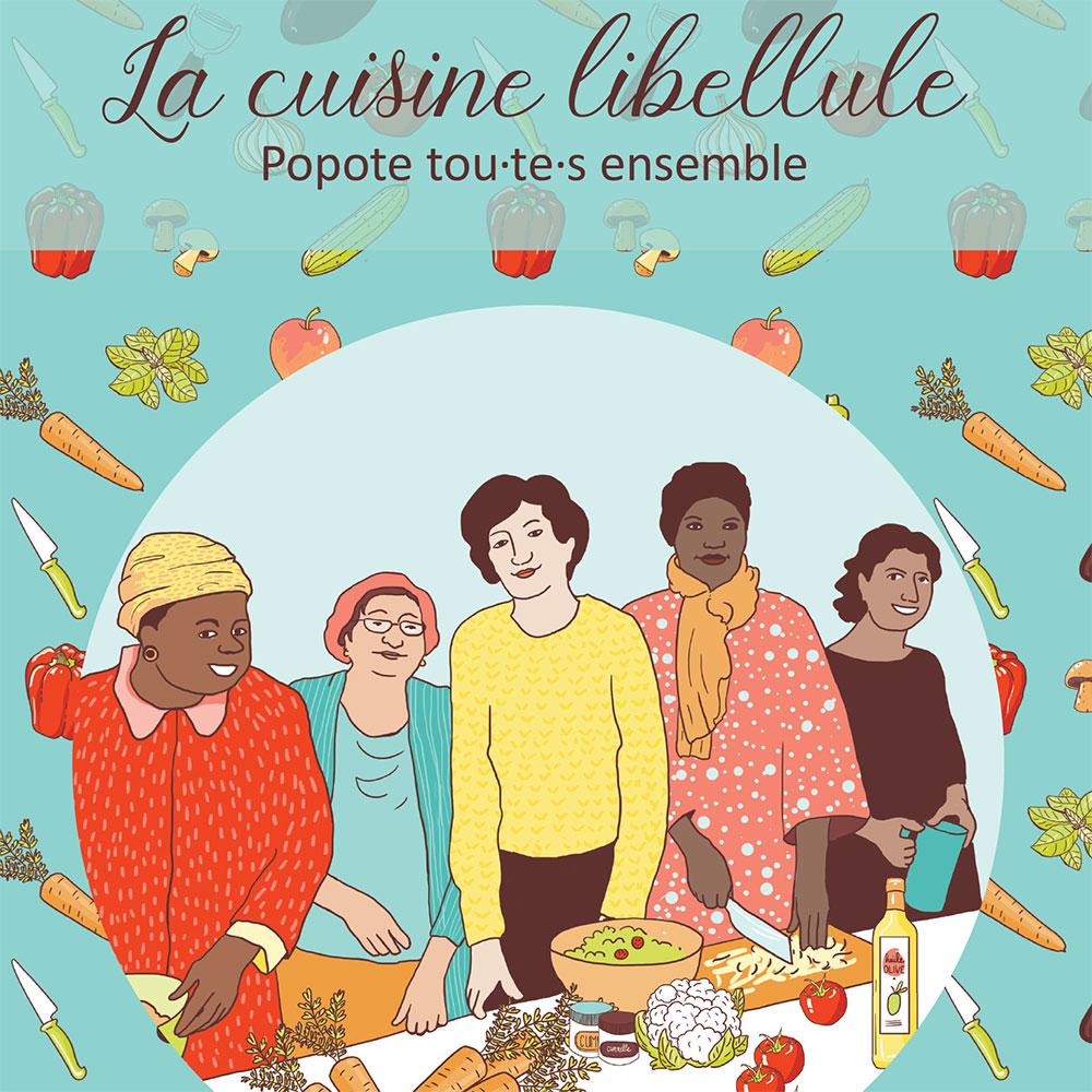 carnet de recettes de cuisine
