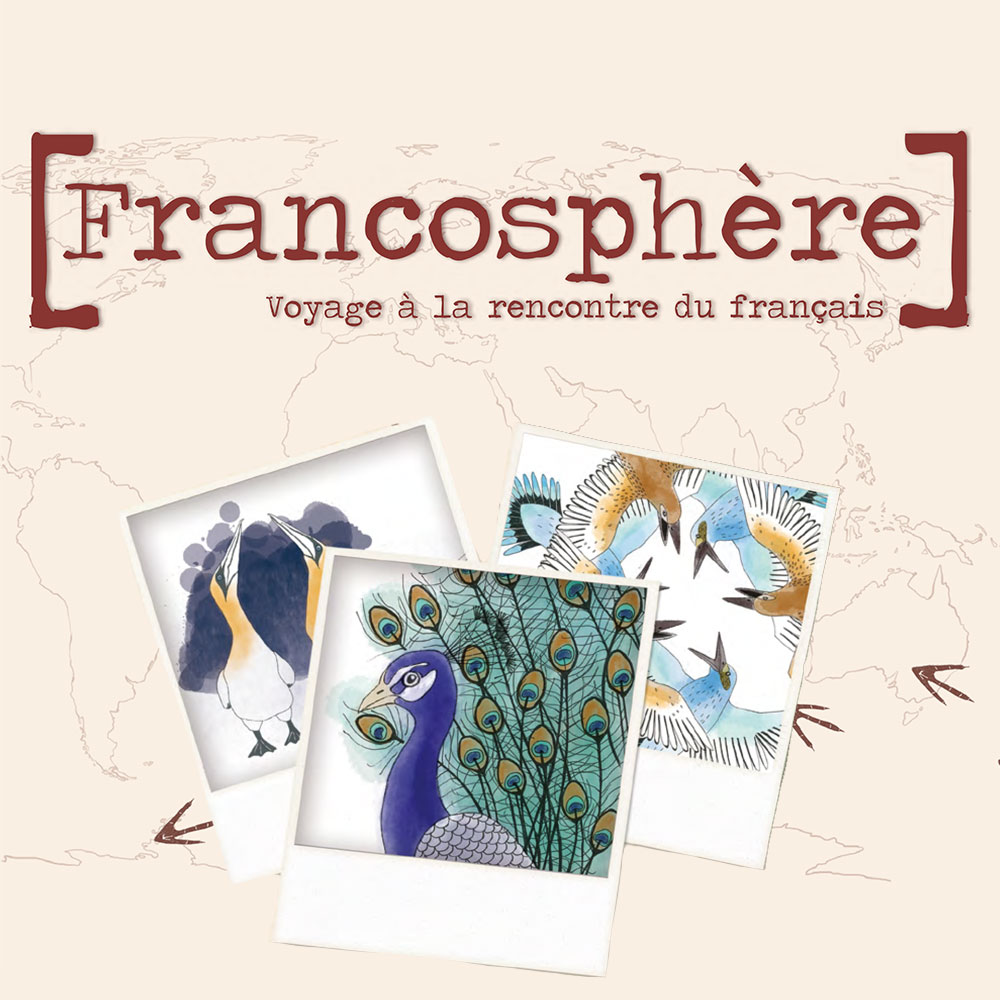 Francosphere