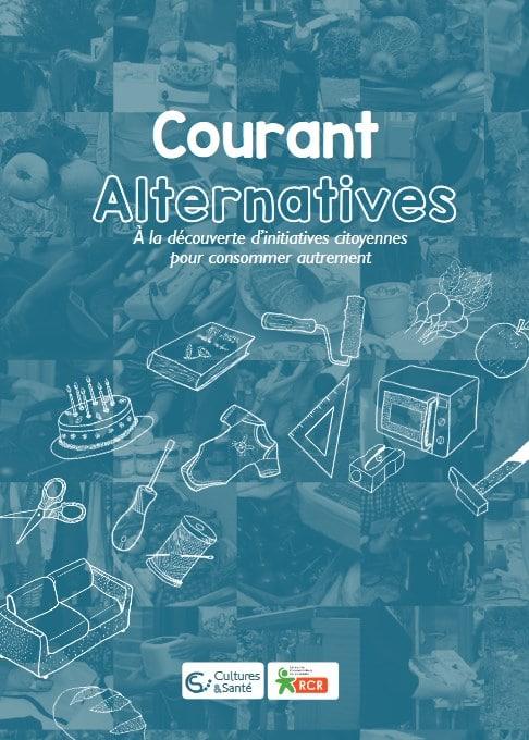 Courant alternatives