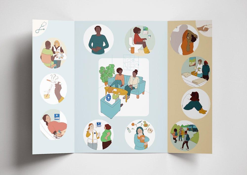 Médecins du monde outil pédagogique