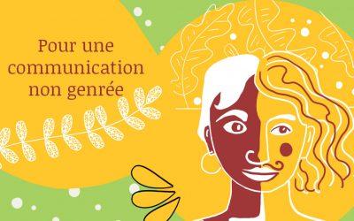Pour une communication non genrée