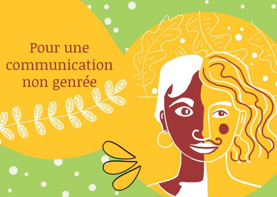Communication non genrée